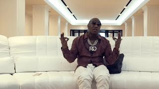 "Birdman Buys Couch Worth $1 million ""I"