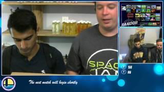JoetheGaucho vs DNA - Melee @ IV Vapor 9: Singles
