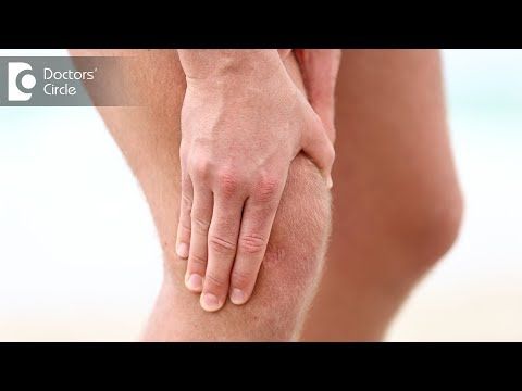 Symptoms of knee ligament injury - Dr. Raghu K Hiremagalur