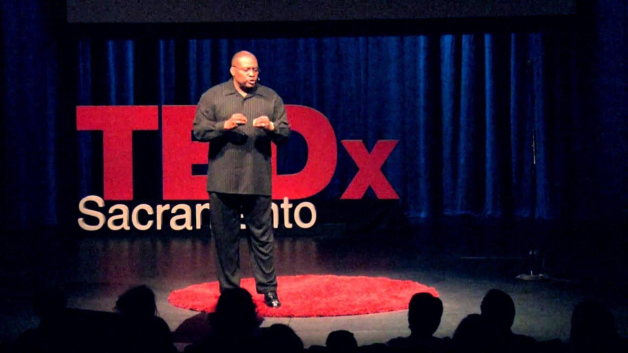 Freedom from Self-Doubt   B.J. Davis   TEDxSacramentoSalon