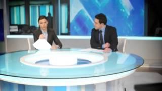 Promo NEWS Maestro TV
