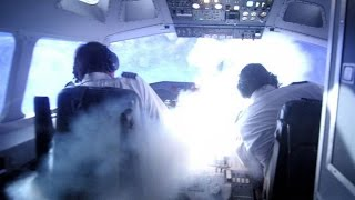 The First Rule of Air Emergencies: Breathe