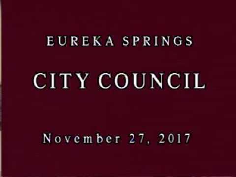 City Council 11 27 17