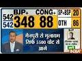 Lok Sabha Election Results 2019 LIVE Mulayam Singh Yadav Leads By 5500 In Mainpuri