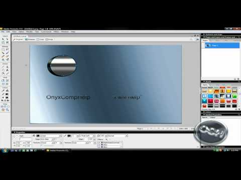 PhotoShop CS3: How to make a really cool wallpaper