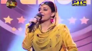 Nimrat Khaira LIVE | Voice of Punjab Season 3 | Quarter Final Performance