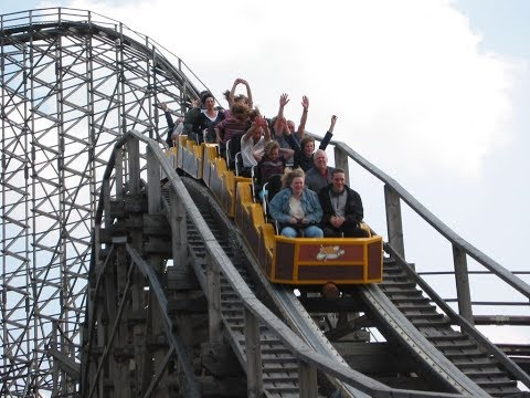 Colossos at Heide Park to reopen in 2019!