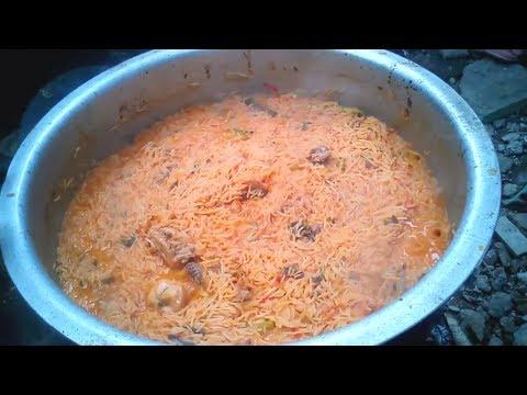 Madras Chicken Biryani (Chennai Chicken Biryani) | MCB / CCB | #vibvik_networks | #LetsRewind