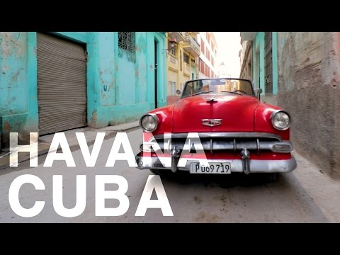 Cuba 2017 | Everything you need to know before traveling to Havana as an American