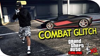 Gta 5 Online Glitch And Tricks: How To Roll Fast In Combat (gta V Online )
