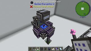 Fusion Crafting Automation - Draconic Evolution - PakVim net HD