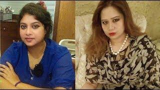 সামিরাকে হুশিয়ারি দিলেন শাবনূর !  Shabnur Samira hit news !