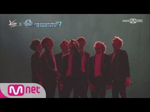 Xxx Mp4 KCON Mexico BTS Blood Sweat Tears ㅣ KCON 2017 Mexico×M COUNTDOWN 3gp Sex