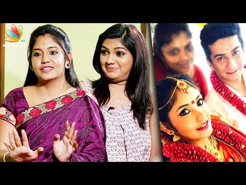 Xxx Mp4 Vani Rani Actress Explains Marriage Controversy Shamili Shruthi Shanmugapriya Interview Sun TV 3gp Sex