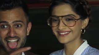 Bollywood Celebs At Screening Of 'Veere Di Wedding' | Sonam, Janhvi