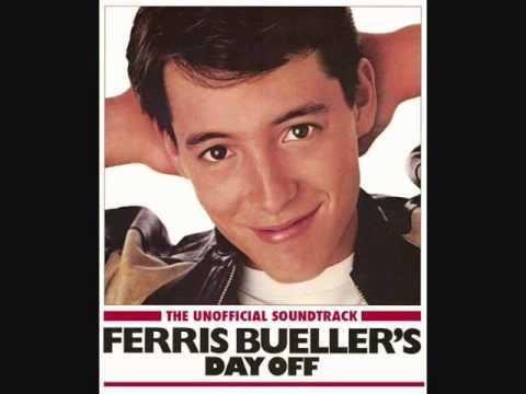 Ferris Bueller's Day Off Soundtrack - Love Missile F1-11 - Sigue Sigue Sputnik