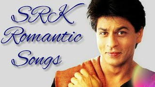 BEST OF SHAHRUKH KHAN - SUPERHIT JUKEBOX | HINDI SPECIAL SONGS COLLECTION