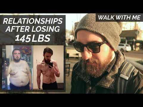 Do People Treat Me Differently After Losing Weight?