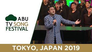 A.R. Rahman - Mausam \u0026 Escape/Jai Ho! (India) - ABU TV Song Festival 2019