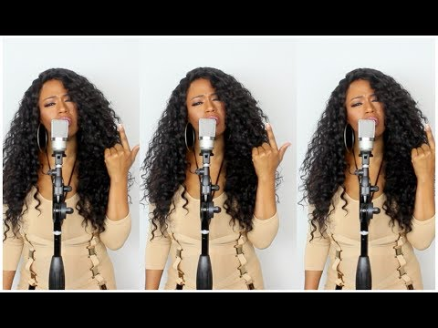 Medicine - Kelly Clarkson (Cover by Ceresia)