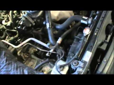 how to replace your honda, accord, civic, crv, pilot starter with beauthemechanic