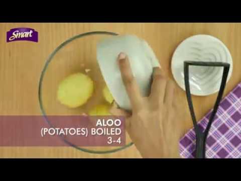 Mayo Potato Ball