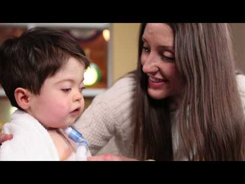 How to Suction a Trach | Cincinnati Children's