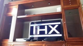 Thx Tex Disneybatpixar Lamp Robot Logo Lucasfilm Ltdsound