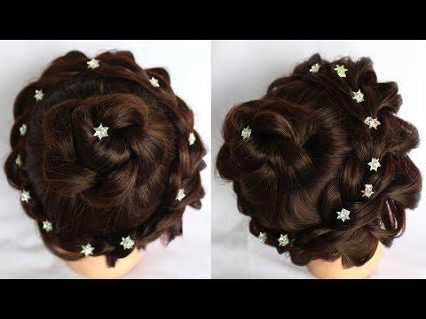 hairstyles 2018 || hair design || hair style girl || cute hairstyles || natural hair styles