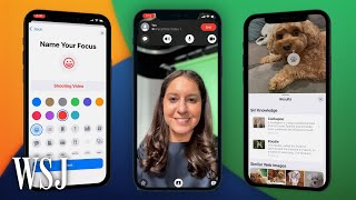 iOS 15: Top 10 Tips for Apple's New iPhone Software Update   WSJ