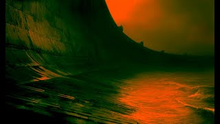 Blade Runner 2049 Sea Wall [edit] (soft)