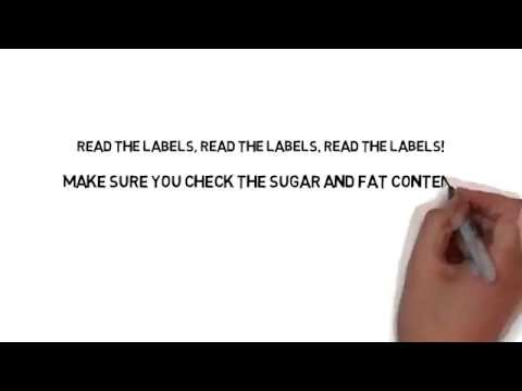 Read the Labels - Loseweightveryfast