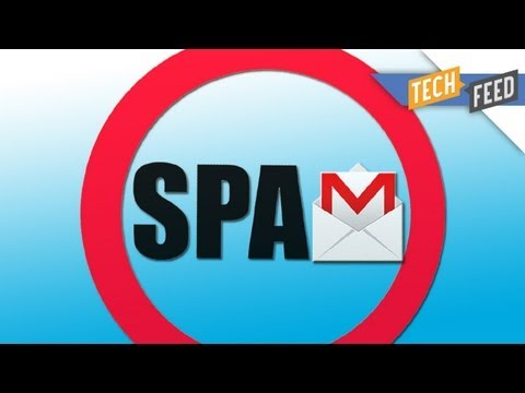 Gmail Spamming Your Inbox? How To Opt Out!
