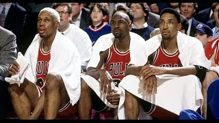 10 GREATEST Big Threes in NBA History