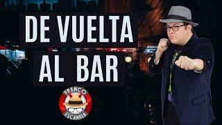 """Especiales de media hora.- Franco Escamilla """"De vuelta al bar"""""""