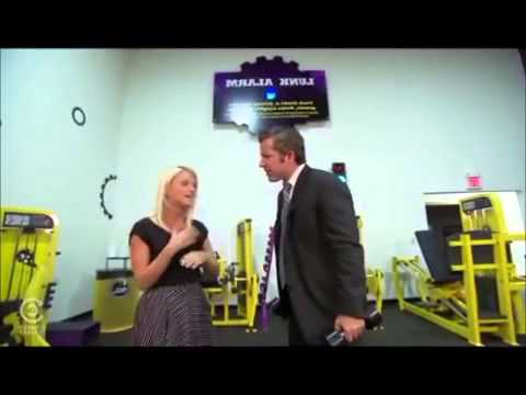 """Planet Fitness Throws Out A Powerlifter From The Gym Because He Was """"Intimidating"""""""
