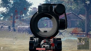 PUBG | I Got A Kill And This Happend!!!!!