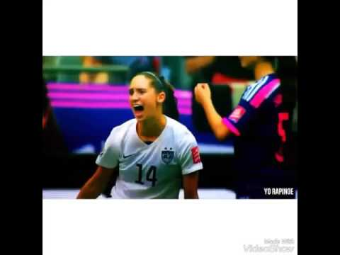 USWNT vines and edits #4