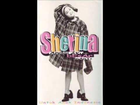 Sherina - Putri Dalam Cermin
