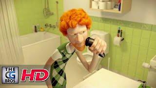 CGI 3D Animated Short Film :