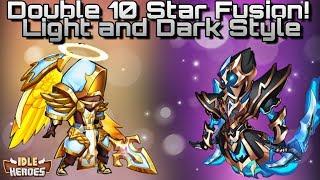13 Star E3 Gerke Idle Heroes