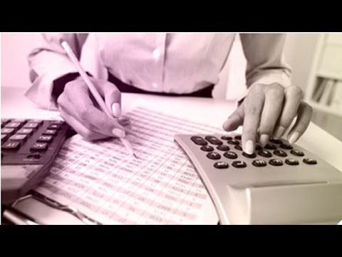 Business Accounting - P13 - Management Accounting Activities