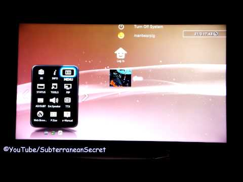 How to Put Your Samsung Smart TV into Game Mode For Lag Free Play on PlayStation and Xbox