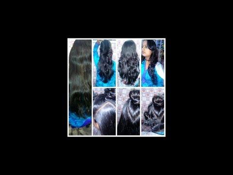 Diamond Hair Cut { Hindi }