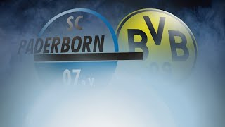 RN-Halbzeitanalyse: SC Paderborn vs. BVB