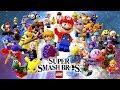 SUPER SMASH BROS The Animated Series FINALE Episode 8