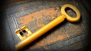 Key Of The Ka