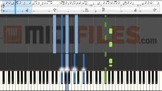 🎼 MIDI FILE PRO  : DURA / DADDY YANKEE - PakVim net HD