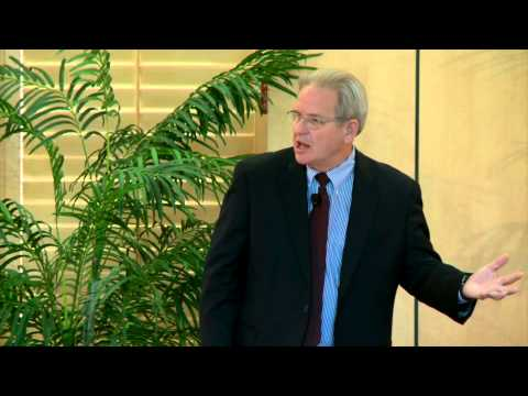 2014 GCEP: The Role of Industry in the Sustainable Energy Transition