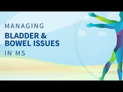 Managing Bladder and Bowel Issues in MS